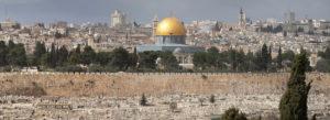 Jerusalem Habltagtour