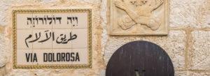 Jerusalem und Bethlehem Tagestour